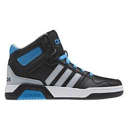 Adidas BB9TIS Mid zwart sneakers kids