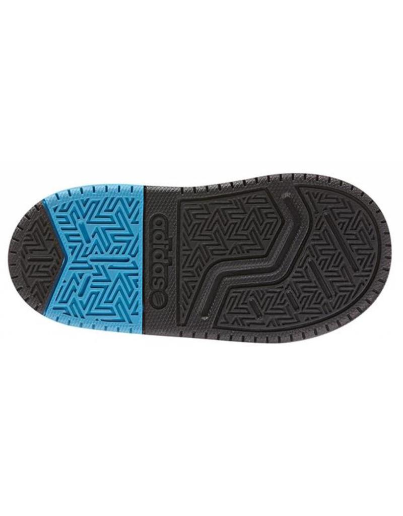 Adidas Adidas BB9TIS Mid zwart sneakers kids junior