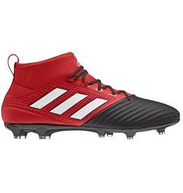 Adidas Ace 17.2 Primemesh FG rood zwart voetbalschoenen heren