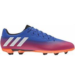 Adidas 16.3 FG blauw voetbalschoenen heren