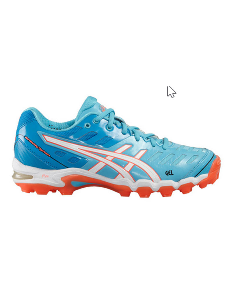 asics gel-hockey typhoon 2 heren