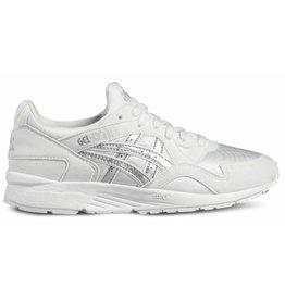 Asics Gel Lyte V GS wit zilver sneakers meisjes