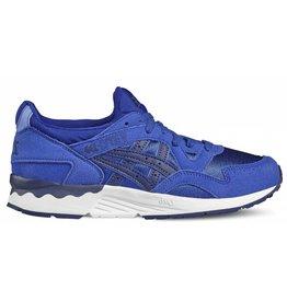 Asics Gel Lyte V GS blauw sneakers kids