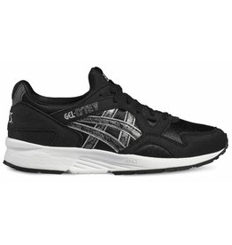 Asics Gel Lyte V GS zwart sneakers kids