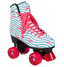 Rookie Flamingo rolschaatsen dames meisjes