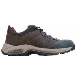 New Balance MW956BN 2E nubuck bruin wandelschoenen heren