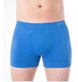 Underun Boxer blauw sportondergoed heren