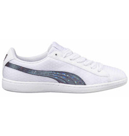 Puma Vikky Swan wit sneakers dames