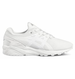 Asics Gel Kayano Trainer EVO wit sneakers uni