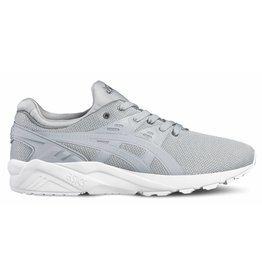Asics Gel Kayano Trainer EVO grijs sneakers uni