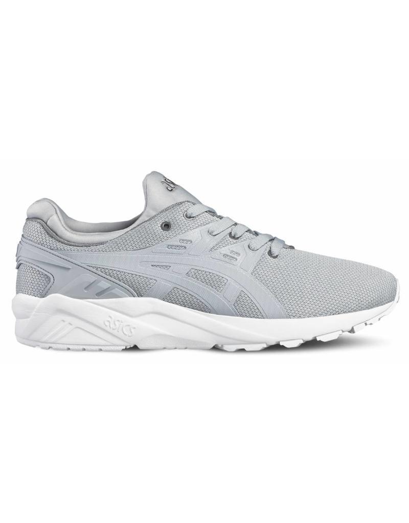 asics grijs sneakers