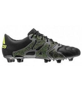 Adidas X15.1 SG zwart voetbalschoenen heren