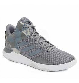 Adidas Cloudfoam Revival mid grijs sneakers heren