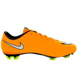 Nike Mercurial Veloce II FG heren oranje voetbalschoenen