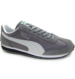 Puma Whirlwind Classic grijs sneakers heren