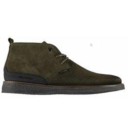 PME Legend Desert groen casual schoenen heren