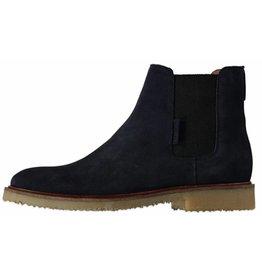 McGregor Fresno Afelpado blauw casual schoenen heren (S)
