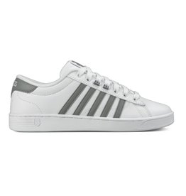 K-Swiss Hoke CMF wit grijs sneakers heren