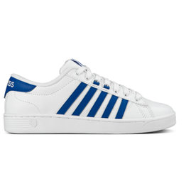 K-Swiss Hoke CMF wit blauw sneakers heren