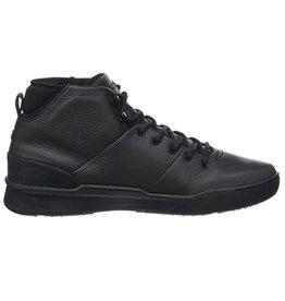 Lacoste Explorateur Classic 317 1 zwart heren sneakers
