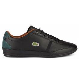 Lacoste Misano Sport 317 1 zwart sneakers heren
