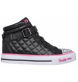 Skechers Twinkle Toes Shuffles sneakers meisjes