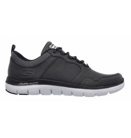 Skechers Flex Advantage 2.0 Dali zwart sneakers heren