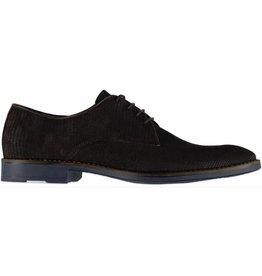 McGregor Napoli bruin casual schoenen heren