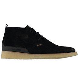 PME Legend Desert zwart casual schoenen heren