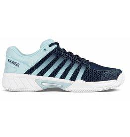 K-Swiss Express Light HB blauw tennisschoenen heren