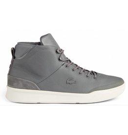 Lacoste Explorateur Classic 317 1 grijs heren sneakers