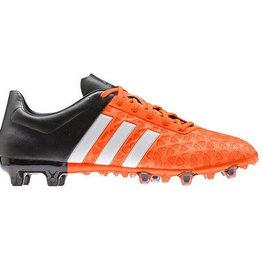Adidas Ace 15.1 FG/AG zwart oranje voetbalschoenen heren