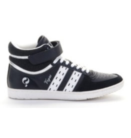 Quick Vegas Zwart Sneakers Dames