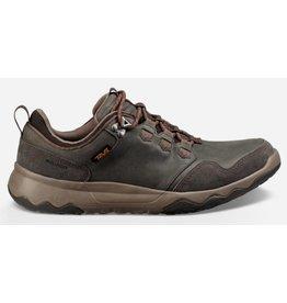 Teva M Arrowood Lux WP bruin wandelschoenen heren