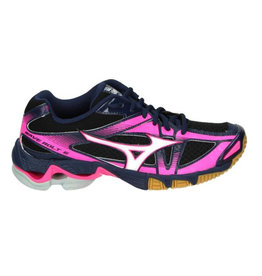 Mizuno Wave Bolt 6 zwart volleybalschoenen schoenen dames