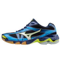 Mizuno Wave Bolt 6 zwart volleybalschoenen heren
