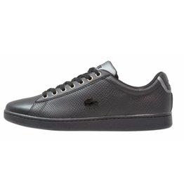 Lacoste Carnaby EVO 417 2 zwart sneakers heren
