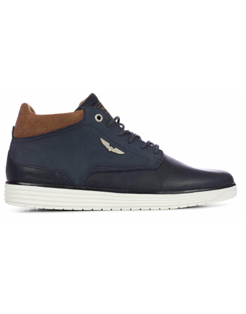Occasionnels Vespa Bleu Chaussures Casual Pour Les Hommes 9Z8PyKoIy