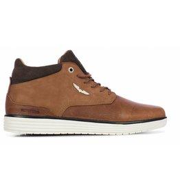 PME Legend Darren Mid bruin casual schoenen heren
