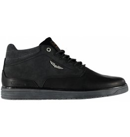 PME Legend Darren Mid zwart casual schoenen heren