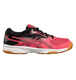 Asics Gel Upcourt 2 GS roze indoorschoenen meisjes