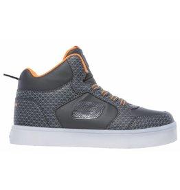 Skechers Energy Lights Tarvos grijs sneakers kids