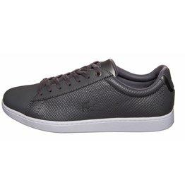 Lacoste Carnaby EVO 417 2 grijs sneakers heren