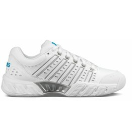 K-Swiss Big Shot Light leather carpet tennisschoenen dames