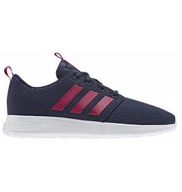 Adidas Swifty blauw sneakers meisjes