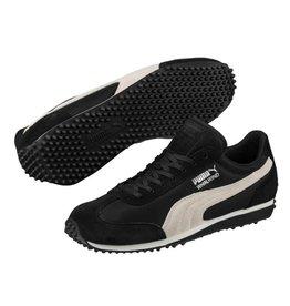 Puma Whirlwind Winterized zwart sneakers heren
