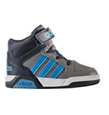 Adidas Adidas BB9TIS Mid grijs sneakers kids junior