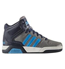 Adidas BB9TIS Mid grijs sneakers kids