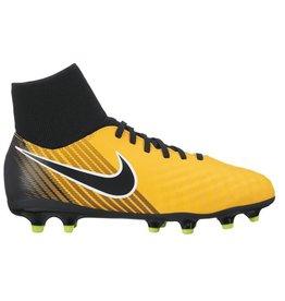 Nike Jr Magista Onda II DF FG oranje voetbalschoenen kids