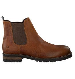McGregor Crestone cognac schoenen heren